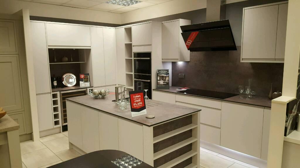 SALE! Wickes Muswell Hill Kitchen & Bathroom Design Centre. | in ...