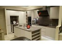 Wickes Muswell Hill Kitchen & Bathroom Sale