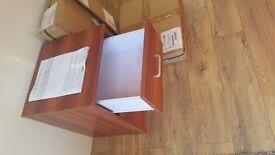 Brand new drawer