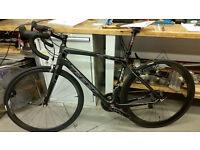 Felt F1 Full Carbon Road Bike-SRAM Red,Superstar Wheels- 6.5kgs -focus,trek,giant,specialised,cube