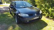 Renault Megane Blackalls Park Lake Macquarie Area Preview