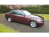 BMW 525D SE 2006 ( 520D 50D 525 520 530 )