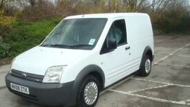 08 CONECT 51K WARANTED MILES NO VAT £2850 GREAT CONDITION and FULL MOT AND SERVICED PRIOR TO SALE