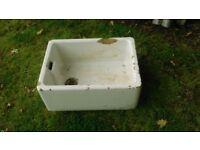 Belfast Ceramic Sink
