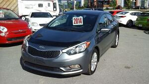 2014 Kia Forte 1.8L LX+ AUTOMATIQUE,Bluetooth,CRUISE,MAGS