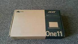 Acer aspire one Cloudbook 14 Aq1-431-c2gn
