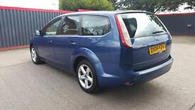 Ford Focus estate 1.8tdci, full service history immaculate inside out