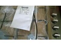 Baumatic gas hob for sale,still in box!£70