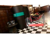 ** LONDON/UK PHOTO BOOTH HIRE FROM £250 OFFER - WEDDINGS/PARTIES PHOTOBOOTH SPECIAL RATE **