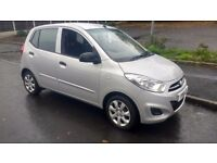 Hyundai i10 £30 Road tax!! Cheap car, quick sale