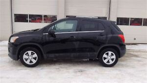 2016 Chevrolet Trax LT AWD, Sunroof, Bluetooth