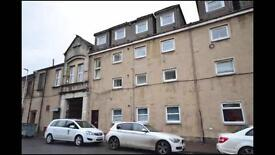 1 BED FLAT FOR LET BURNBANK HAMILTON