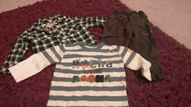 Boys Rocha little Rocha clothes
