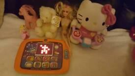 toys for baby girls vtech toddler