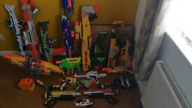 Toy Guns and Other