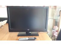 "Bush 21"" TV and DVD Combo"