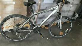 Giant mountin bike