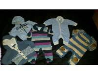 Boys clothes age 0-3 months over 200 items!