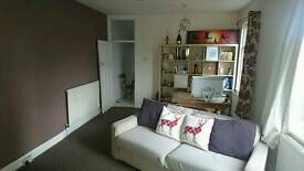 2 double bed flat in Brixton Herne Hill