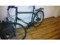 SOLD!!!! Hybrid Kona dew bike