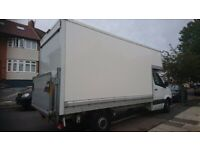 House , Office, Flat Removals , Man and Van Service in LONDON & ALL UK