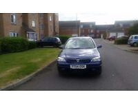 Vauxhall Astra 1.6 Sxi 3 door £599