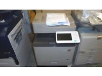 Canon ImageRunner Advance C250i desktop colour photocopier / printer