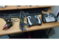 For Sale 2 Syma RC Helicopters With Chargers
