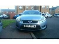 Ford Mondeo 2007 mk4