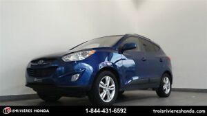 2012 Hyundai Tucson GLS 4WD bluetooth