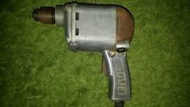 Vintage wolf drill