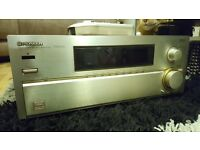 Pioneer VSA-E06 THX High Spec Receiver Amplifier + Remote - Excellent Condition