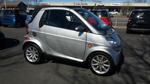 2005 Smart Fortwo Cabriolet PASSION