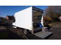 Castleford House Removals and Clearance services, Man and Van