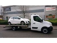 24/7 RECOVERY -NATIONWIDE CAR COLLECTION / DELIVERY BREAKDOWN SERVICE - BASED IN MANCHESTER / OLDHAM