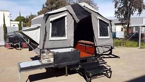 $15000 Double Fold Off Road Camper Trailer - Make a offer Pooraka Salisbury Area Preview