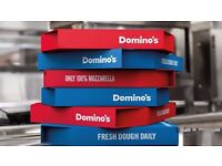 Delivery Driver Wanted (Full time or Part time)