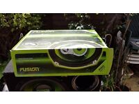 Brand New Speakers Fusion 260 watts