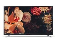 40 Inch Sharp Aquos 40BG5K Smart Full HD LED TV Freeview Play 12 Months Warranty Smart Television