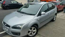 2005 Ford Focus Climate T 1.6