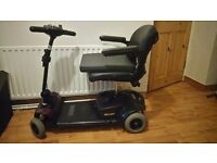 For Sale, Motability Scooter
