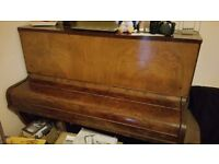 Upright Piano -Free for pick up