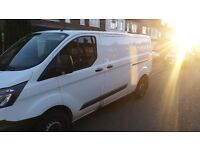 Man with a van.No job too small! Available 7 days a week nights and weekends
