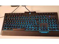 Arokh gaming keyboard