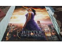 Jupiter Rising Fim Poster
