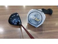 Taylor Made R9 460 Driver - 10.5 Degree LEFT HANDED - Collection Only.