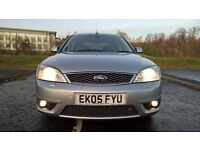 FORD MONDEO 2.2 ST TDCI (155BHP) LOW MILES WITH HISTORY & 12 MONTHS MOT