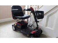Mobility Scooter - Atex Rapid light weight as New