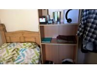Nice clean flat available to let