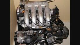 2.0 ltr ABF engine good working order